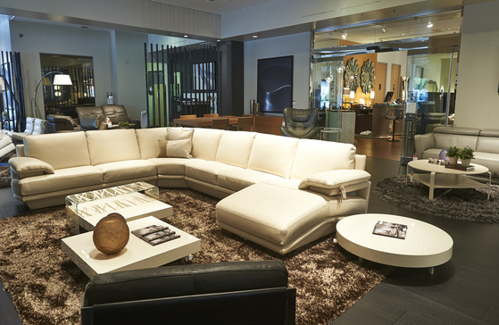 Intricate Design At Rapport Furniture Canyon News