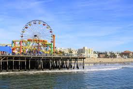 Santa Monica Pier Stabbing