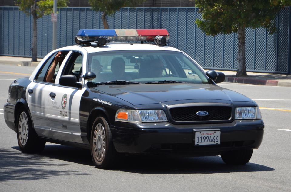 The Los Angeles Police Department arrested a 14-year-old in the attempted rape of a woman.