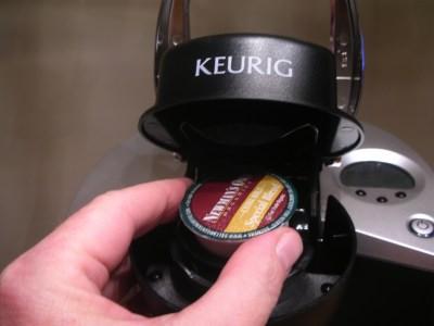 Keurig Recalling 6.6 Million Coffee Makers - Canyon News