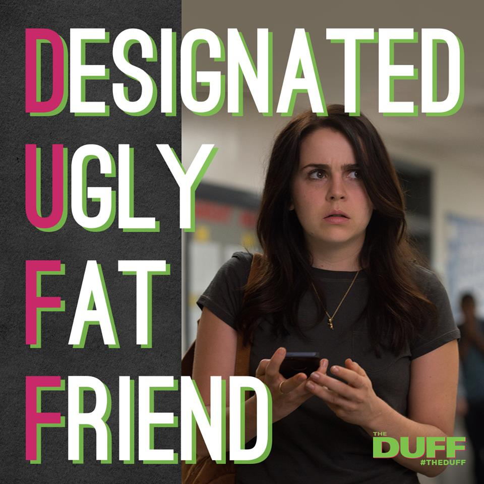 """The Duff"""" Is Quite Entertaining - Canyon News Losfeliz"""