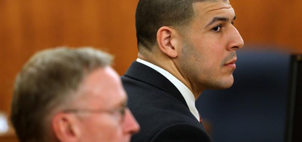 where aaron hernandez will serve life prison sentence