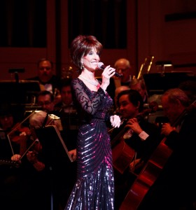 Deana Martin plays this Sunday at Herb Alpert's Vibrato.