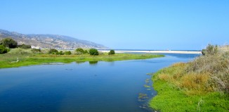 California Coastal Commission approved modified sewer plan May 13; some residents object to location