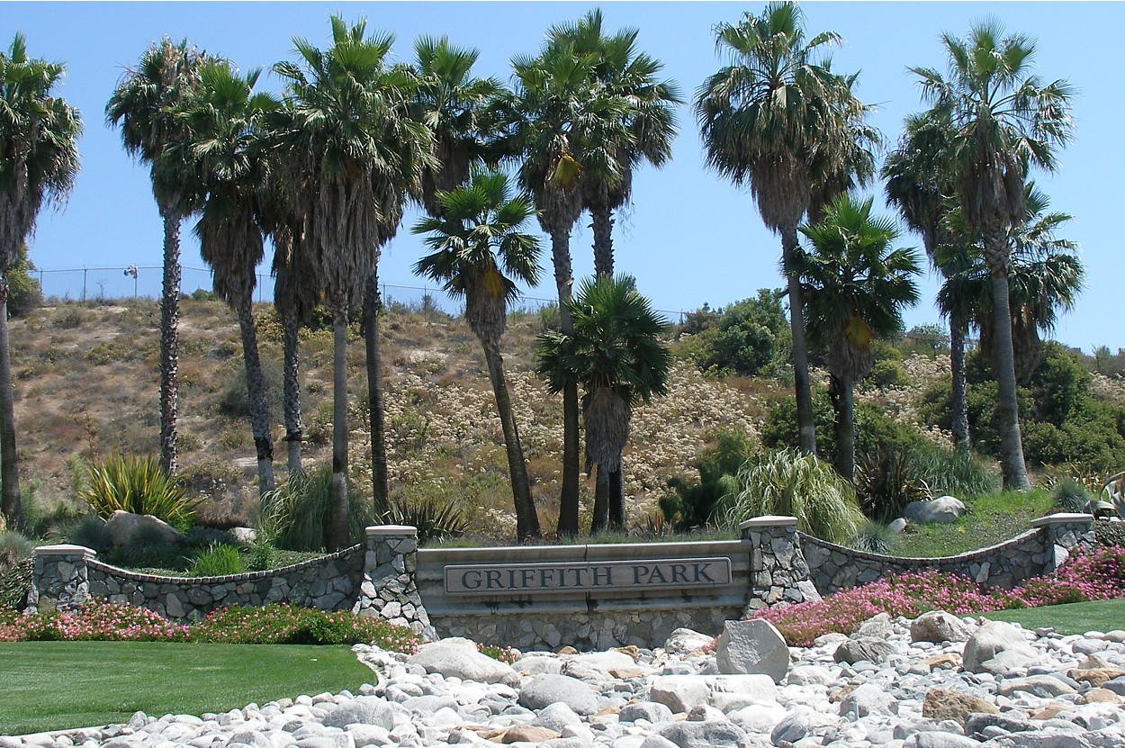 Griffith Park increases water conservation efforts as California drought enters its fourth year