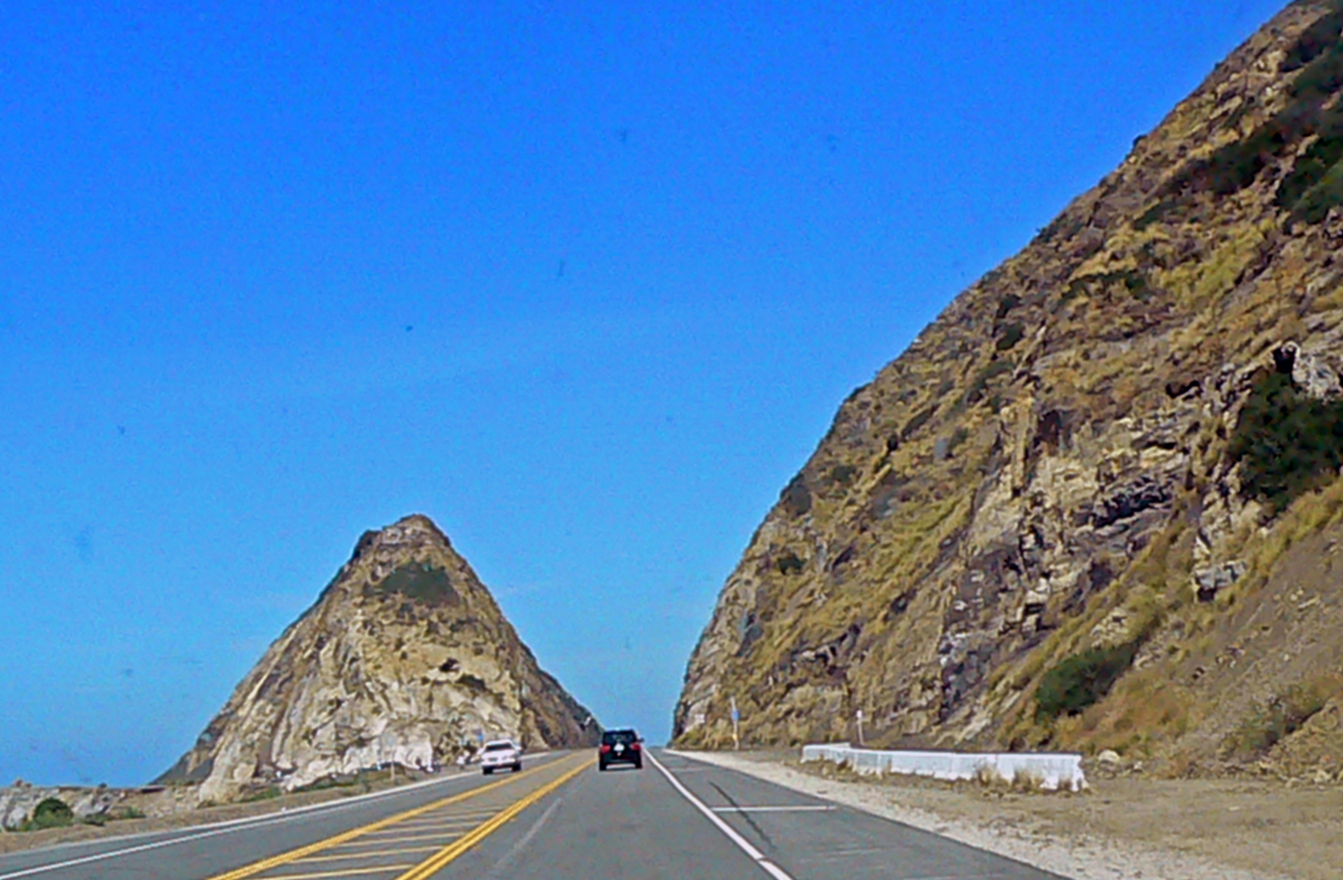 May 27 and 28, the Pacific Coast Highway will be closed intermittently from 6 a.m. to 8 p.m. for rock-slide prevention work