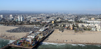The City of Santa Monica will spend over $400,000 and will hire full-time staffers to regulate Airbnb and other short term rentals