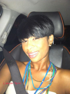 Sasha Gibson, 33, was killed in an alleged road rage incident in Beverly Hills.
