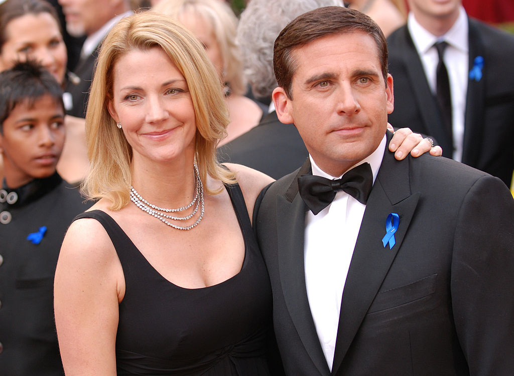 Steve Carrell is one of 29 names being added to the Walk of Fame in 2016. Canyon News.