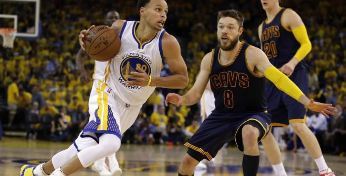 Warriors Lose Game 2 in OT