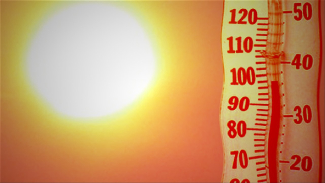 West Hollywood Offers Cooling Center