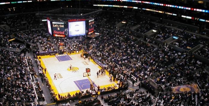 Lakers Pre-Draft Talk