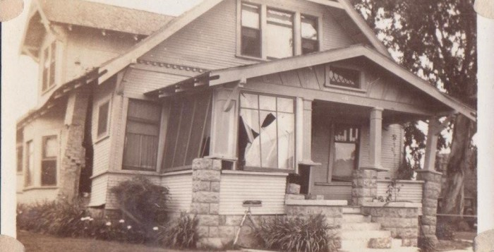 Assemblyman Adrin Nazarian (D-Sherman Oaks) lobbied for and won $3 million to retrofit 1,000 homes to improve earthquake safety in houses such as the Long Beach residence pictured
