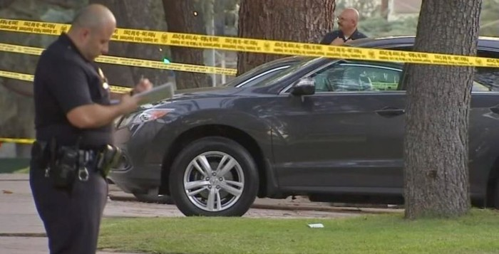 Los Feliz Police Shooting Videotaped Canyon News