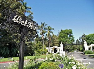 Bel Air- one of the most sought after neighborhoods in the country