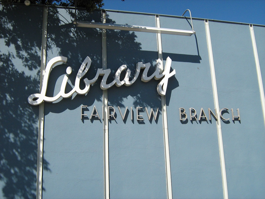 Fairview Branch Library