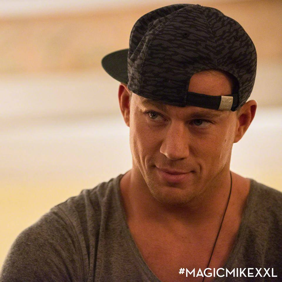 """Magic Mike XXL"" Entertains To A Degree - Canyon News"