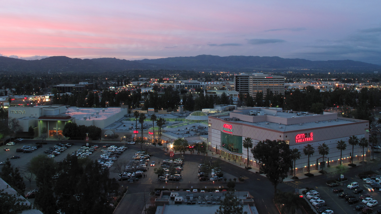 Village At Westfield Topanga Opens In September