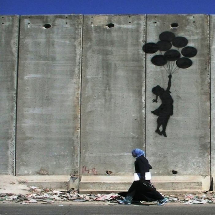 banksy murals set to auction in bh canyon news