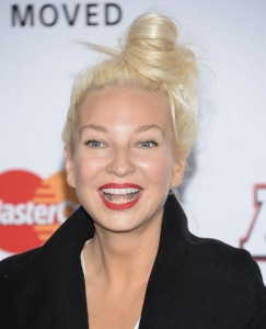 Award-winning music artist Sia was ranked the 97th richest Australian person under the age of 40 by BRW magazine in 2014.