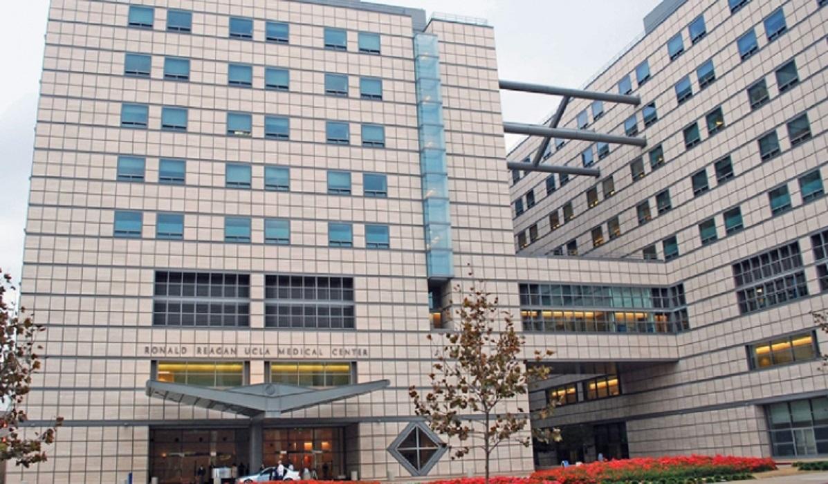 UCLA Hospital