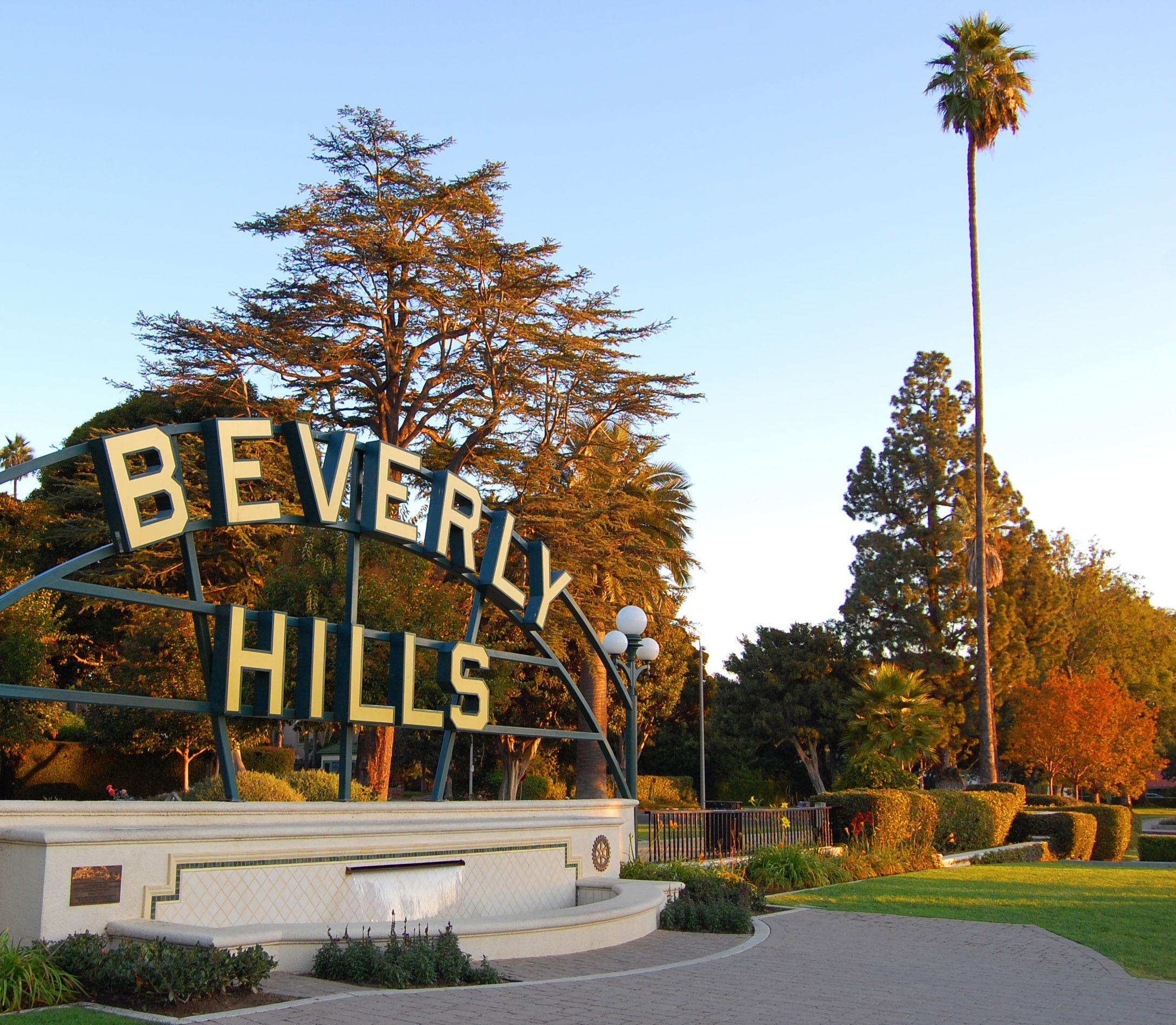 Public Meetings For Santa Monica Blvd. Reconstruction - Canyon News