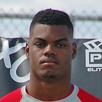 Despite expecting to receive other offers, Johnson believes he is set on playing for UCLA.
