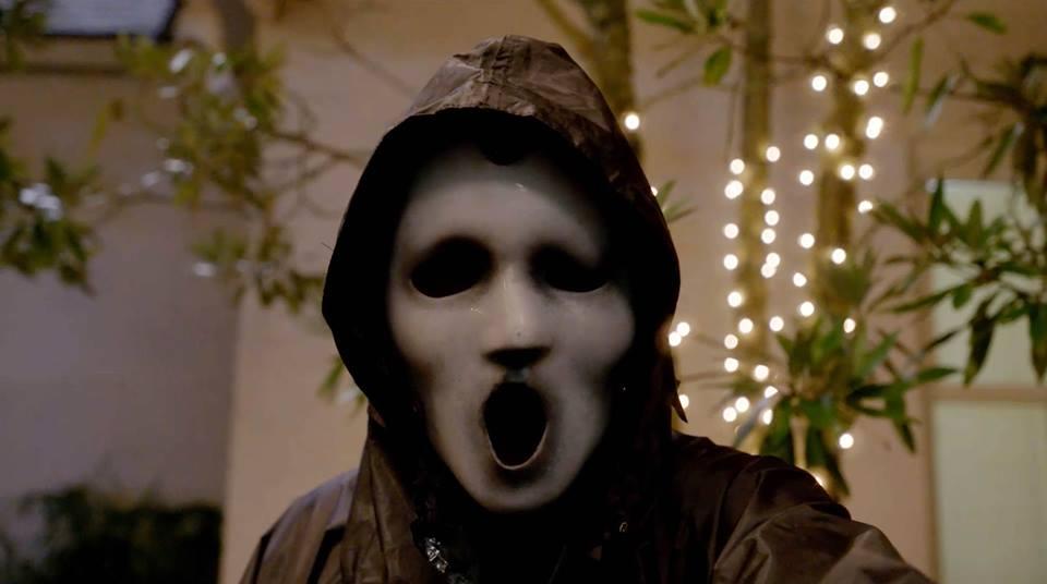 """Scream"" Recap: 'Ghosts' - Canyon News"