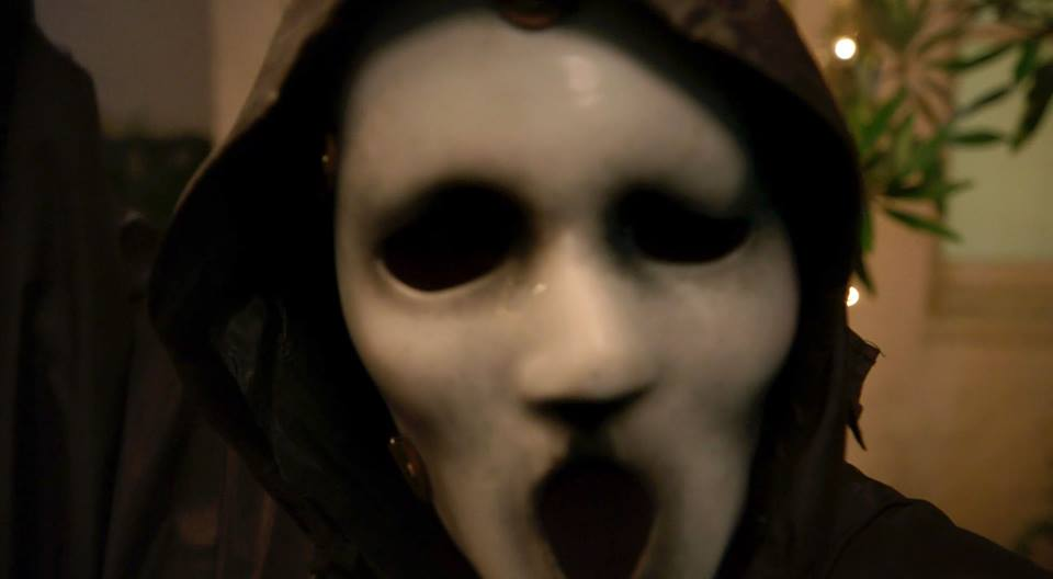 Scream Fernsehserie