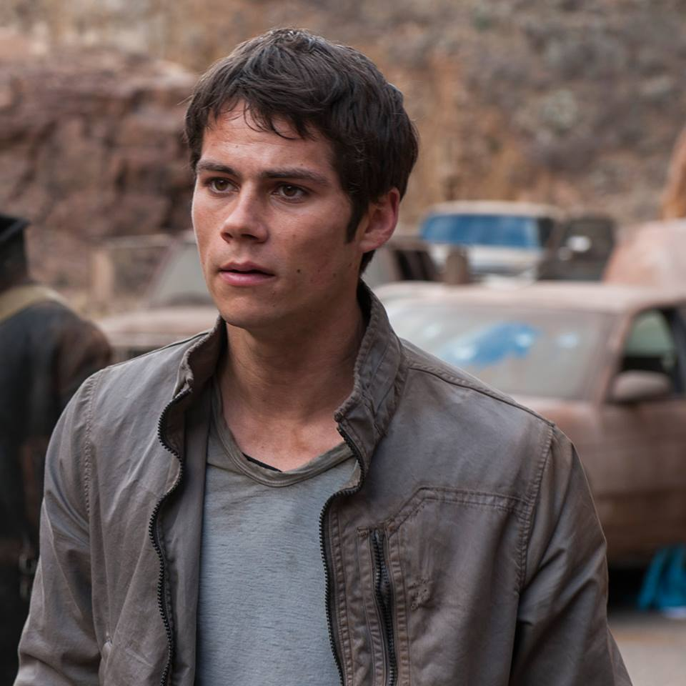 """Scorch Trials"" Tackles ""Black Mass"" At Box Office"