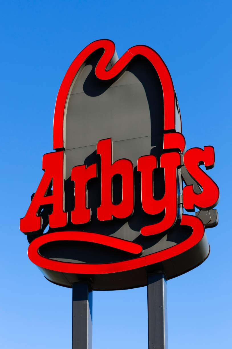 Find an Arby's Location Near You. Arby's sandwich shops are known for slow roasted roast beef, turkey, and premium Angus beef sandwiches, sliced fresh every day.