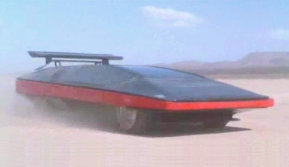 Moon Cars Canyon News