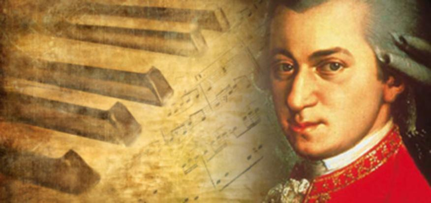 a report on the life and works of wolfgang amadeus mozart Wolfgang amadeus mozart (27 january 1756–5 december 1791), baptized as   born in salzburg, mozart showed prodigious ability from his earliest childhood   if, as later reports say, no mourners attended, that too is consistent with.
