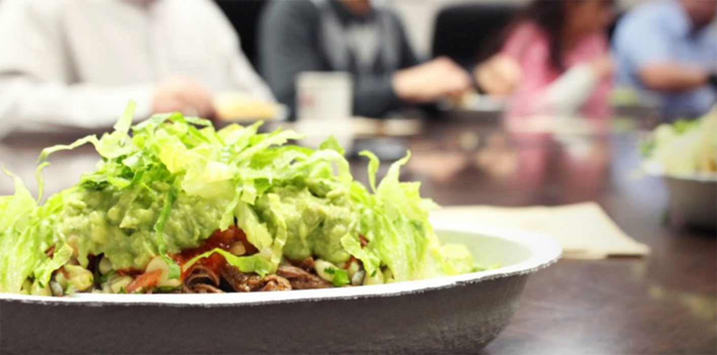 The CDC reports 45 cases of illnesses caused by E.coli outbreaks at Chipotle restaurants across the country.