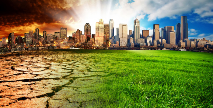 The World Bank estimates 100 million people will suffer from extreme poverty due to the effects of global climate change.
