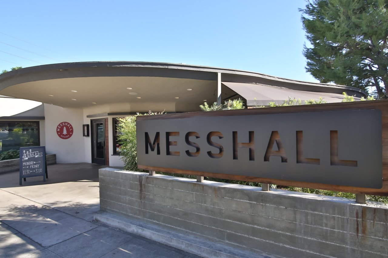 Meshall