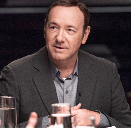 Kevin Spacey To Join Relativity Studios - Canyon News
