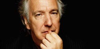 London, England—On Thursday, January 14, Alan Rickman, 69, died of pancreatic cancer.