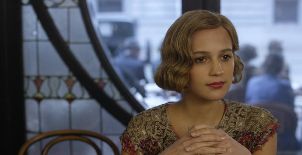 "Alicia Vikander won the Oscar for Best Supporting Actress for her work in ""The Danish Girl."""
