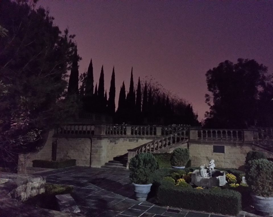 Music at greystone mansion and gardens continues canyon news for The greystone