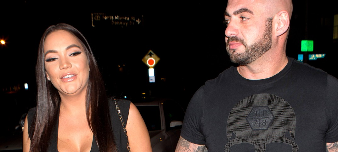 Shahs of Sunset's Jessica Parido Steps Out With New ...