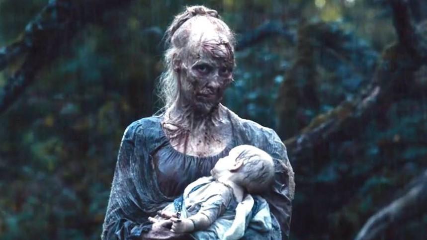Новинки ужасов смотреть самые свежие онлайн фильмы ужасы