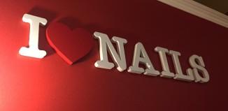 I Love Nails Canyon News