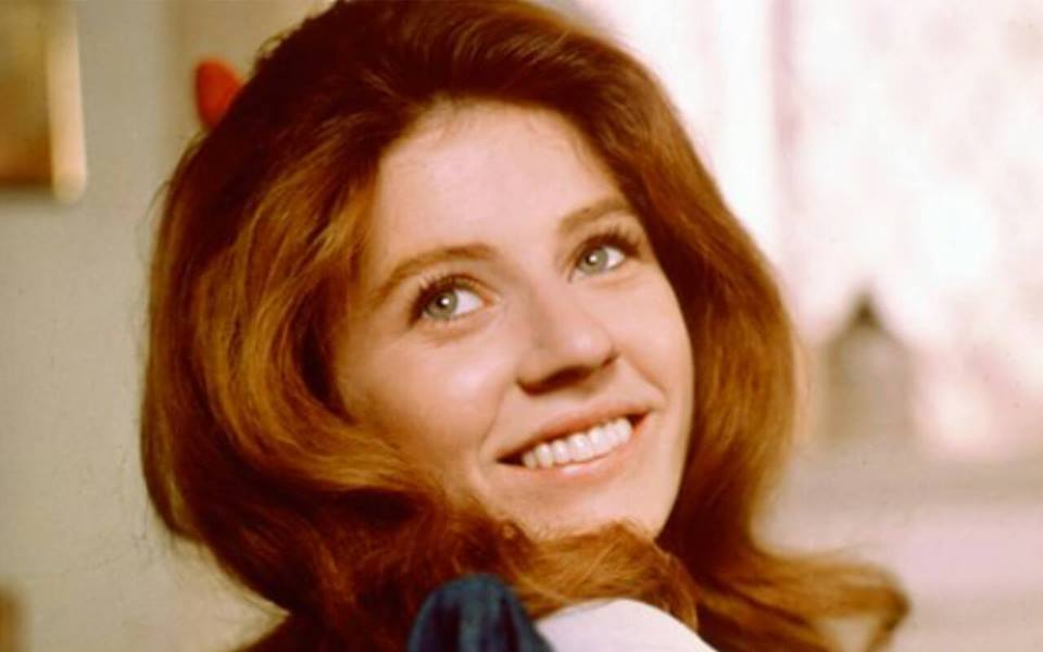 Patty Duke was 'at peace' in her last moments, says her son