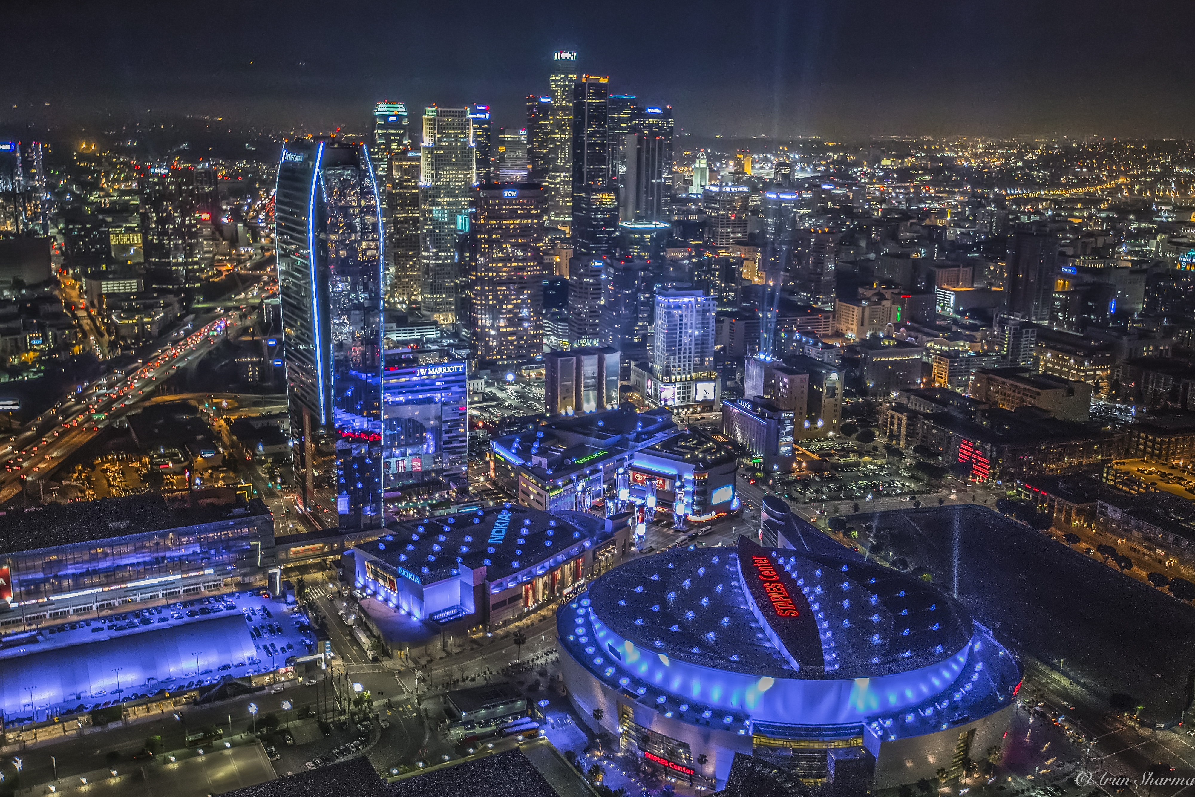 NBA AllStar Game Back To LA In 2018  Canyon News