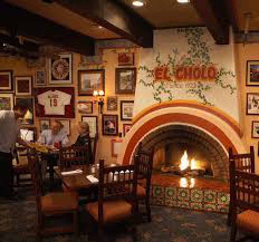 Mexican Restaurants In Brentwood California