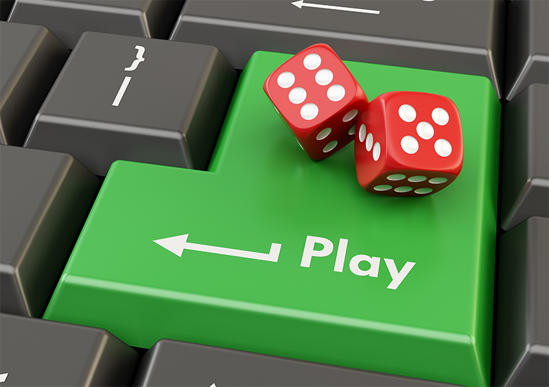 why is online gambling illegal in usa