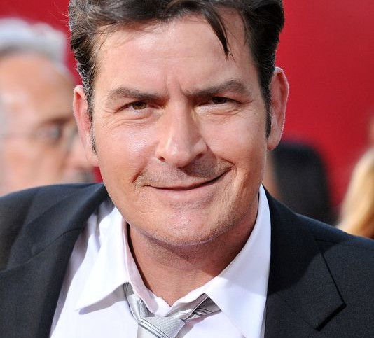 Charlie Sheen S Mediterranean Style Home In L A: Charlie Sheen Investigated By Police