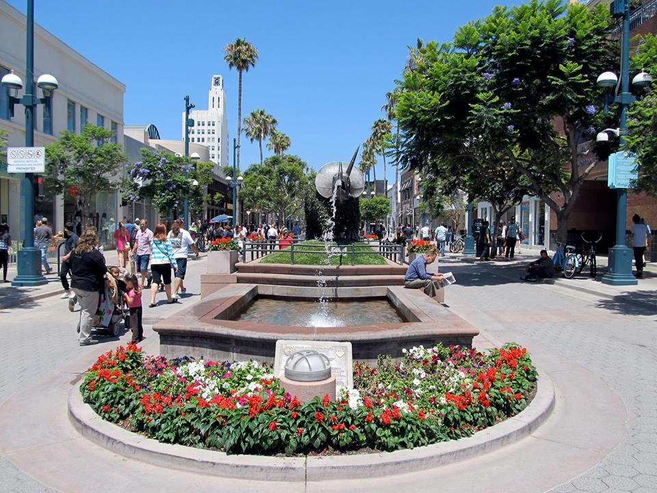 Coast: Open Streets Event In Santa Monica - Canyon News