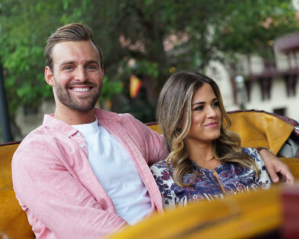 Luke Rodgers: Jordan Rodgers Totally Won The Bachelorette ... Wait, or Not!